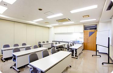 研修室3 写真